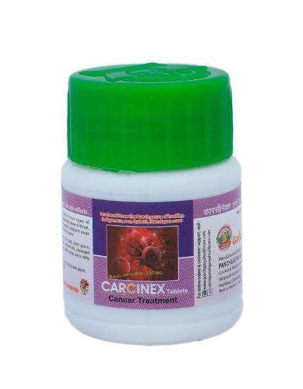 Carcinex Tablet