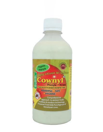 natural cownyl GoTirth HouseHold Product