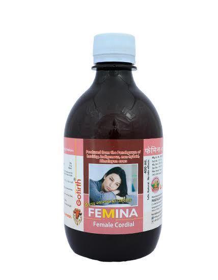 Online Ayurvedic Medicine femina