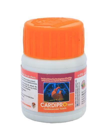 Online Ayurvedic Medicine cardipro