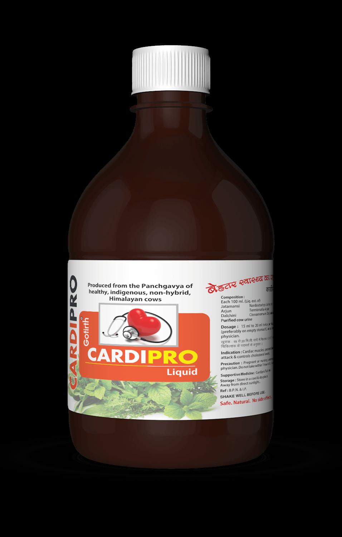 Cardipro