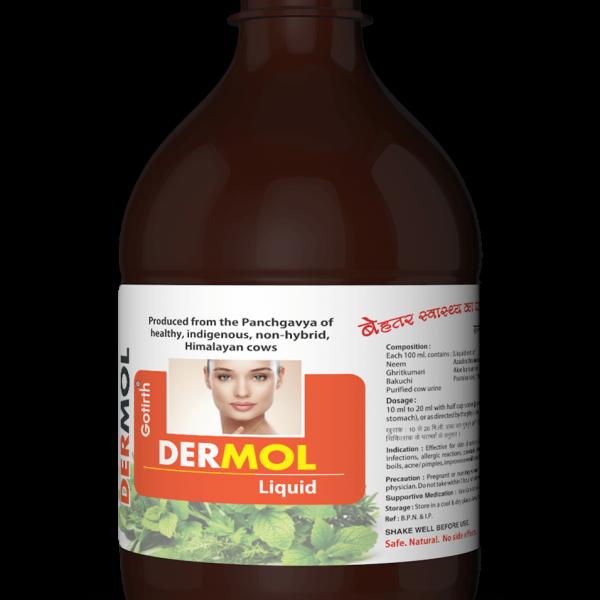 Dermol