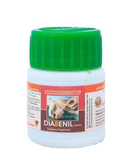 Online Ayurvedic Medicine Diabenil