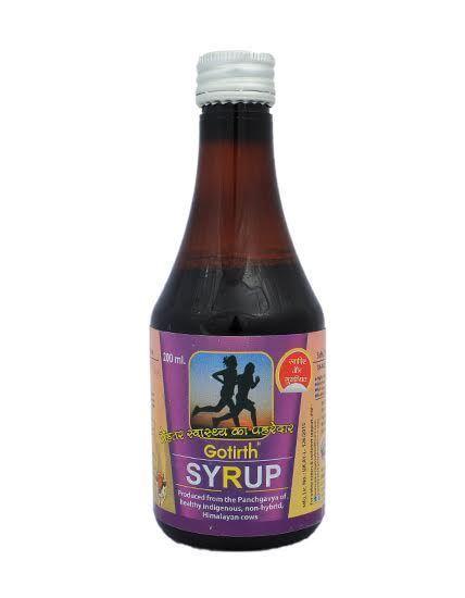 Online Ayurvedic Medicine Gotirth Syrup