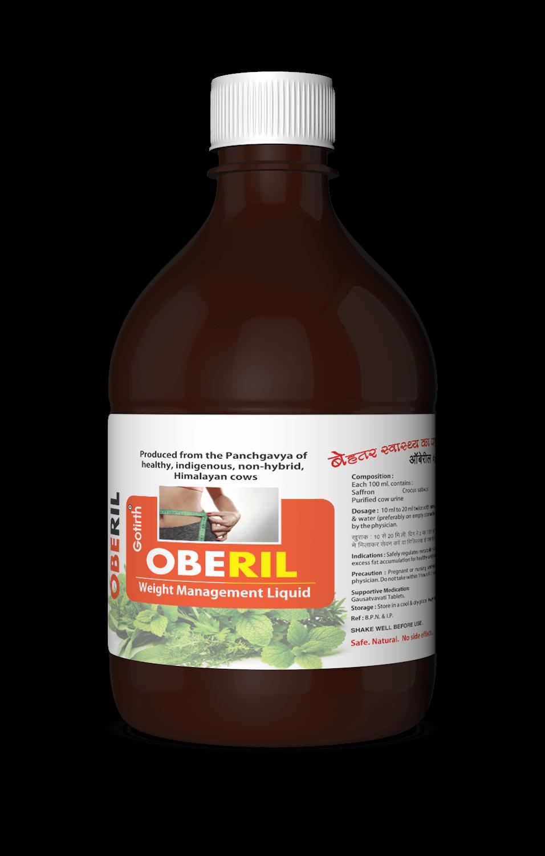 Oberil