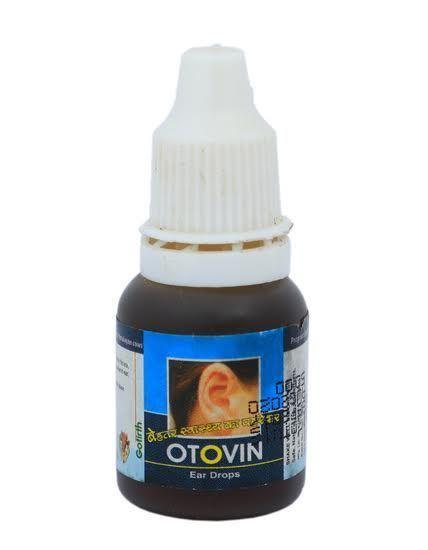 Online Ayurvedic Medicine Otovin